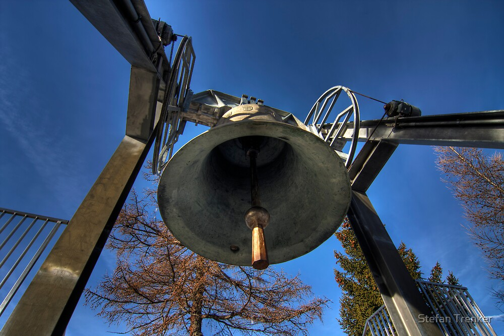 Hells Bells by Stefan Trenker