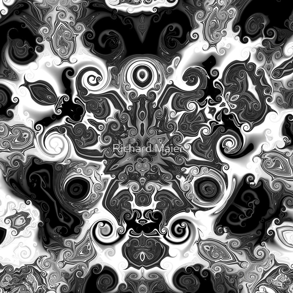 Gravitational Anomalies 10 by Richard Maier
