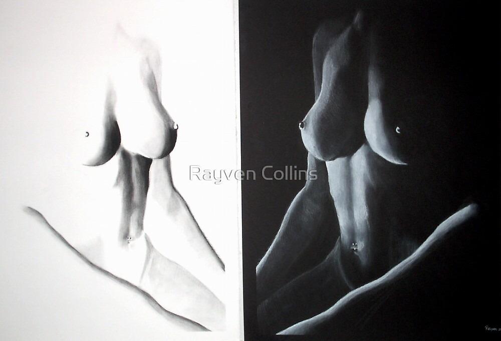Duality by Rayven Collins