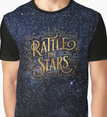 Rattle the Stars - Night Graphic T-Shirt
