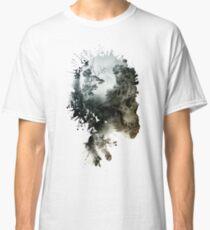 Skull - metamorphosis Classic T-Shirt