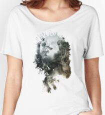 Skull - metamorphosis Women's Relaxed Fit T-Shirt