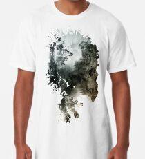 Schädel - Metamorphose Longshirt