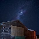 Another Starry Night in Dorrigo by Clare Colins