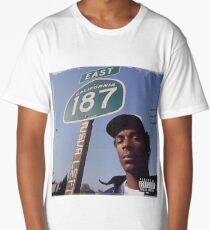 Snoop dogg Long T-Shirt