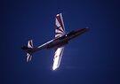 Iskra, RAAF Museum Air Pageant 2000, Australia by muz2142