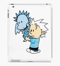 Boy Genius iPad Case/Skin