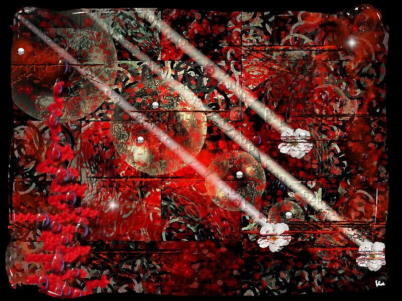 Migration by Via Violet