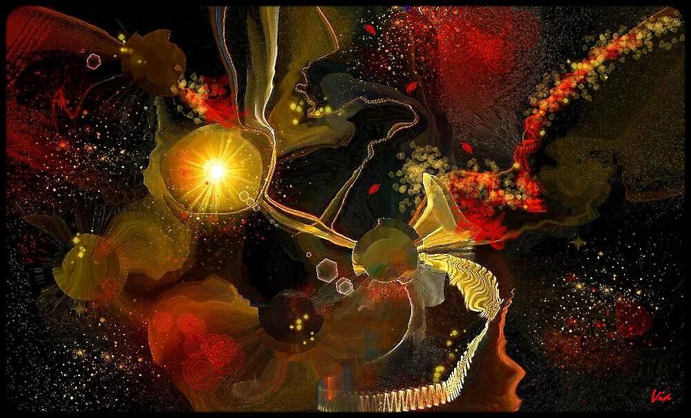 Space Melody by Via Violet
