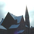 ChurchLight by sastro