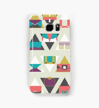BAGometry 2 Samsung Galaxy Case/Skin