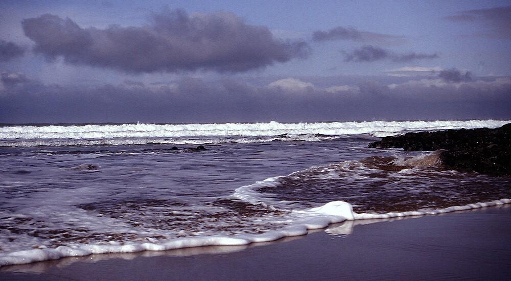 Seascape by kitlew