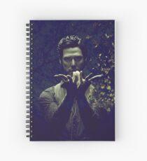 Cuaderno de espiral magos