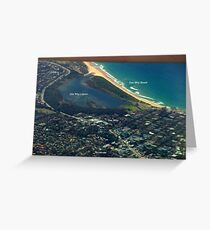 Dee Why Beach 002 Greeting Card