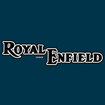 Royal Enfield Autonautcom by gasgasna