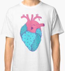 Cactus Heart Classic T-Shirt