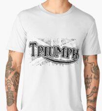 Triumph Autonautcom Men's Premium T-Shirt