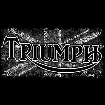 Triumph Autonautcom by gasgasna