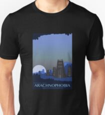 Indulge your Arachnophobia T-Shirt
