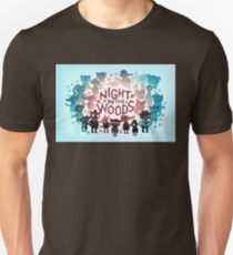 night in the wood T-Shirt