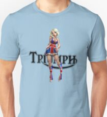 Triumph Bird Unisex T-Shirt