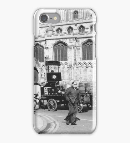 All Saints Stamford c. 1972 iPhone Case/Skin