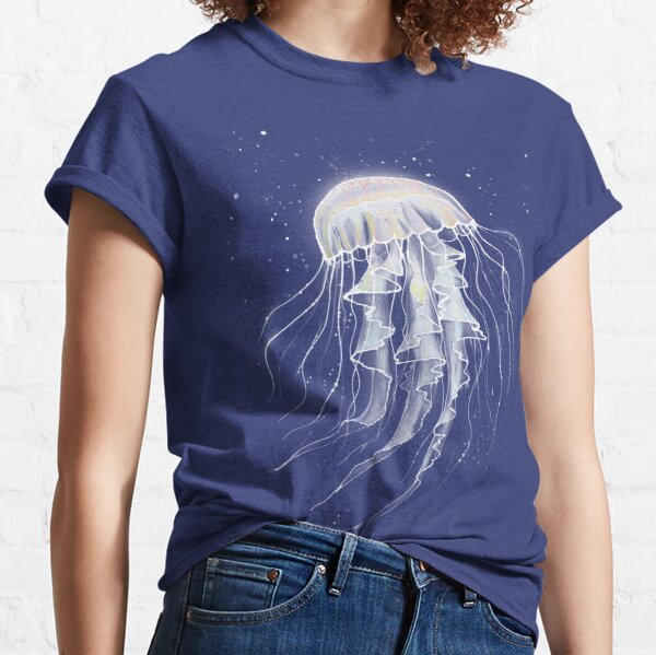 jellyfish Classic T-Shirt