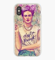 Frida by daft iPhone Case
