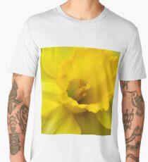 Daffodil  Men's Premium T-Shirt