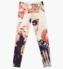 Sharon Needles Leggings