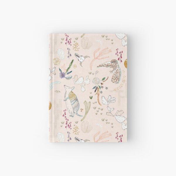 Desert Vibes Hardcover Journal