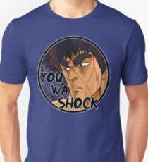 Hokuto No Ken T-Shirt