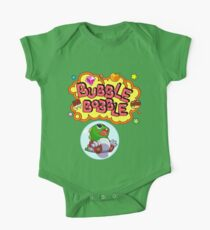 Bubble Bobblin Kids Clothes