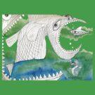 Big Fish Little Fish by Hoffard