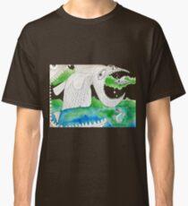 Big Fish Little Fish Classic T-Shirt