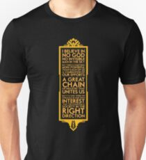 The Great Chain T-Shirt