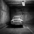 The Dark Corners of (Soviet) Motoring History #1 by Michiel de Lange