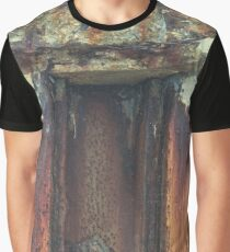 Rusty delight Graphic T-Shirt
