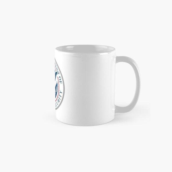 Homeland security Classic Mug