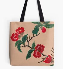 Chinese Passion from Amphai Tote Bag