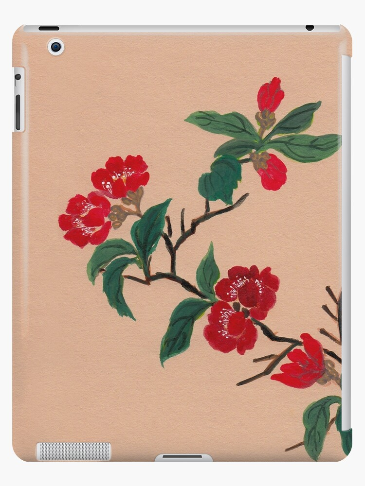 Chinese Passion from Amphai by Baina Masquelier