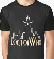 doctor Graphic T-Shirt