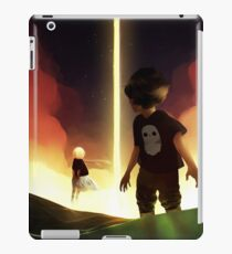 BRANDED : BEACON iPad Case/Skin