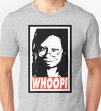 WHOOPI Unisex T-Shirt