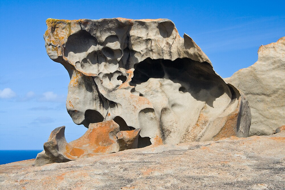 Rock by dpearce