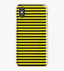 Bumblebee-me before you iPhone Case
