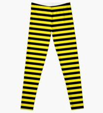 Bumblebee-me before you Leggings