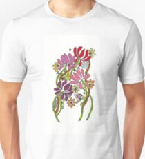 Flowers #RBSTAYCAY  T-Shirt