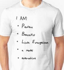 Aja on Untucked Unisex T-Shirt
