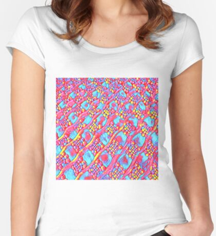 The Candy Shop Fitted Scoop T-Shirt